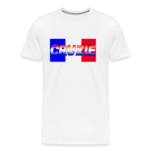 fRENCHMERCH - Men's Premium T-Shirt