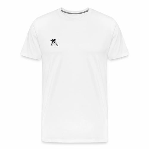 images 3 - Camiseta premium hombre