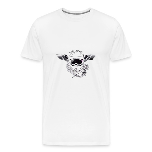 foxy crew - Männer Premium T-Shirt