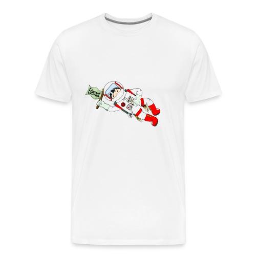 Edenaut2 - Männer Premium T-Shirt