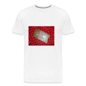 Stern - Männer Premium T-Shirt