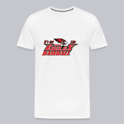 it s my life - Männer Premium T-Shirt