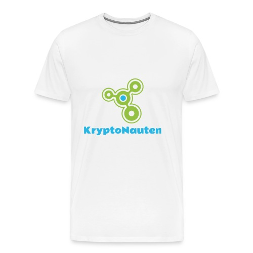 Kryptonauten - Männer Premium T-Shirt