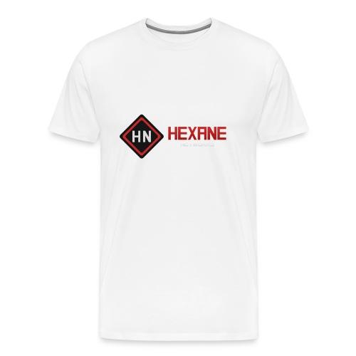 main righttext - Men's Premium T-Shirt