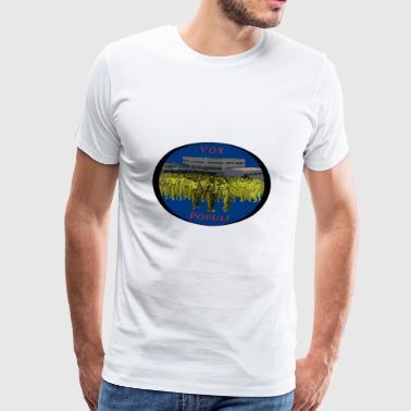 Vox Populi - T-shirt Premium Homme