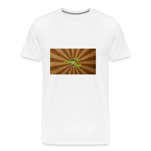 THELUMBERJACKS - Men's Premium T-Shirt