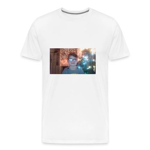 limited adition - Men's Premium T-Shirt