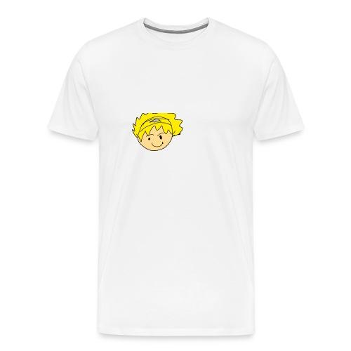 sushi noruto - T-shirt Premium Homme