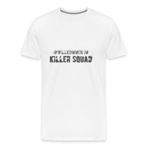 Squad Shop - Männer Premium T-Shirt