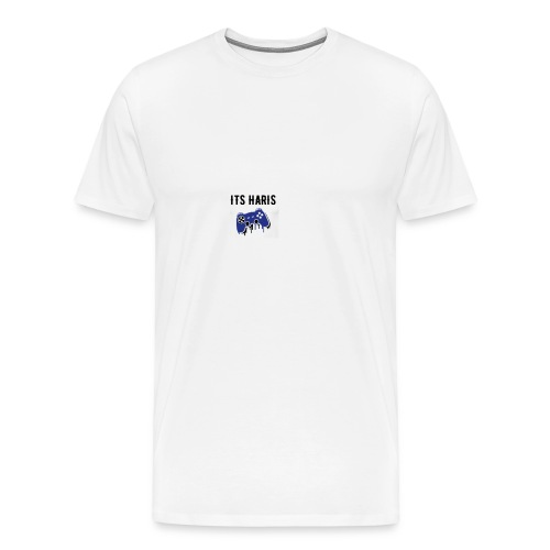 Its Haris limted edition - Men's Premium T-Shirt