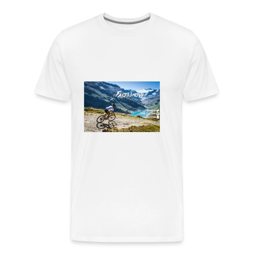 Merch 11111111111 - Premium-T-shirt herr