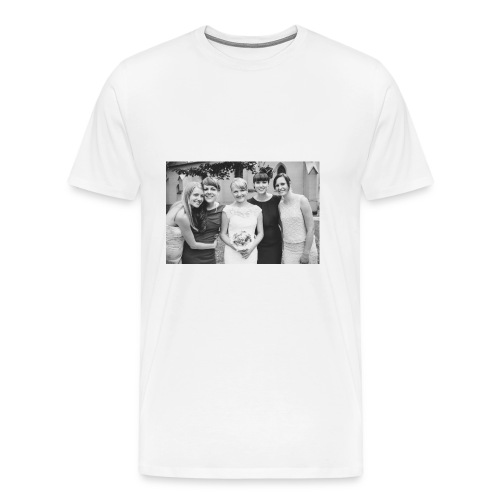 719-jpg - Premium T-skjorte for menn