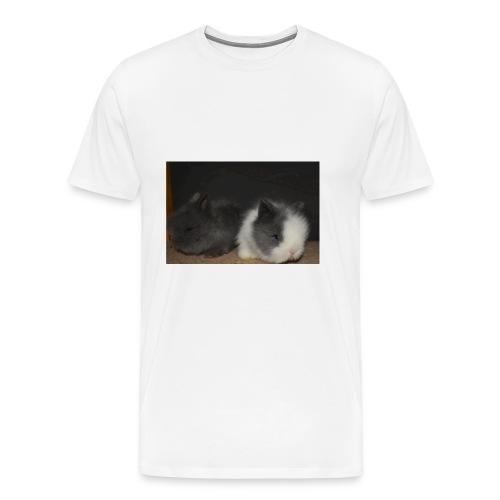 TEDDYS - Camiseta premium hombre