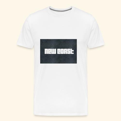67BD2109 896A 43C2 A011 724421ED0341 - Männer Premium T-Shirt