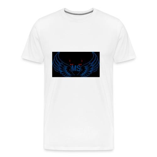 ms - Men's Premium T-Shirt