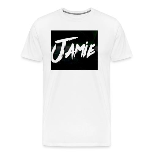JamieValen - Mannen Premium T-shirt