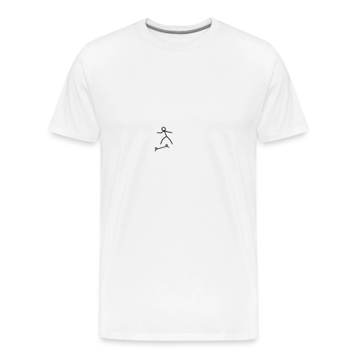 stick - Men's Premium T-Shirt
