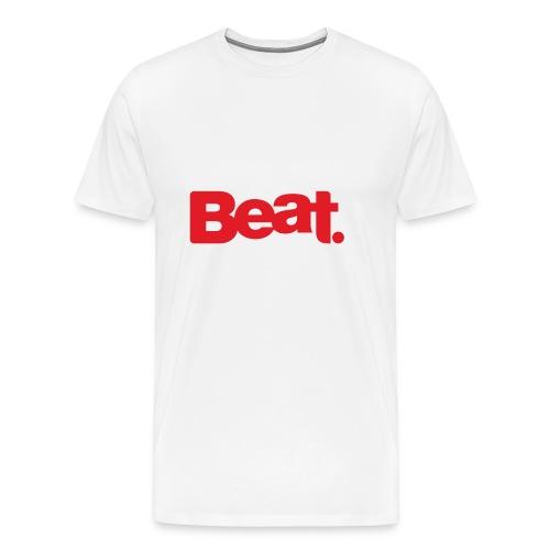Beat Bunny - Men's Premium T-Shirt