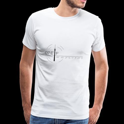 Stuttgart - Männer Premium T-Shirt