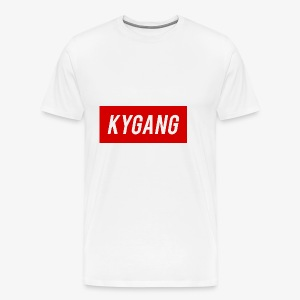 Kygang Merch - Men's Premium T-Shirt