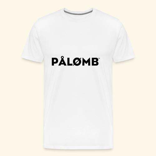 Pålømb White - Maglietta Premium da uomo