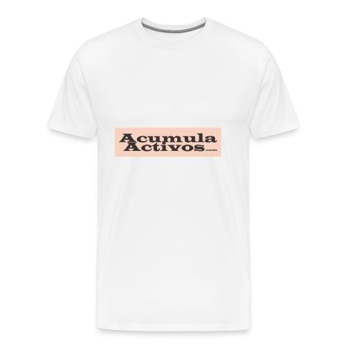 AA-jpg - Camiseta premium hombre