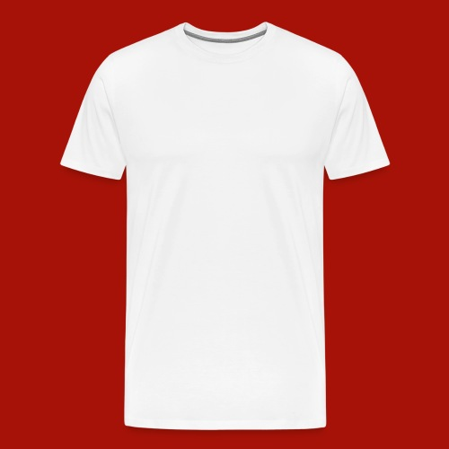 MeestalChris shirt - Mannen Premium T-shirt