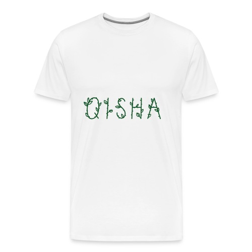 qisha - Männer Premium T-Shirt