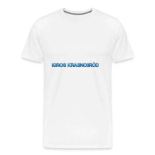 2-png - Koszulka męska Premium