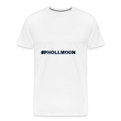 phollmoon - Men's Premium T-Shirt