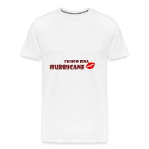IRMA - Camiseta premium hombre