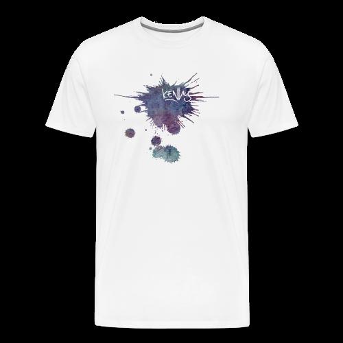Kenny Tache - T-shirt Premium Homme