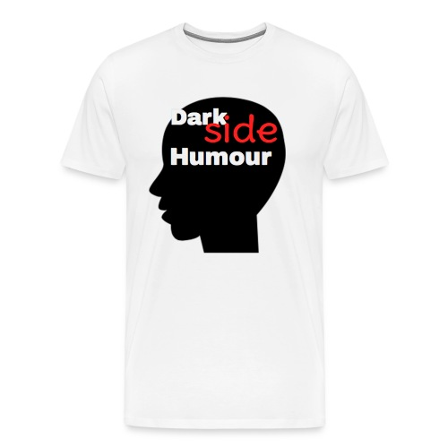 Darkside Humour - Men's Premium T-Shirt