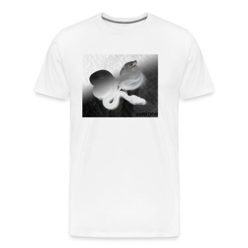 AMBITION AM-2 - T-shirt Premium Homme