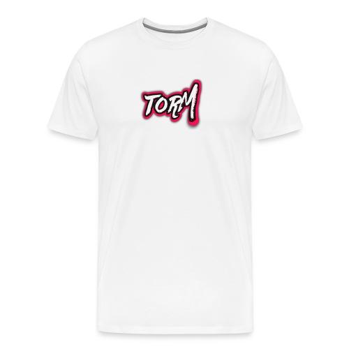 Torm Logo - Männer Premium T-Shirt