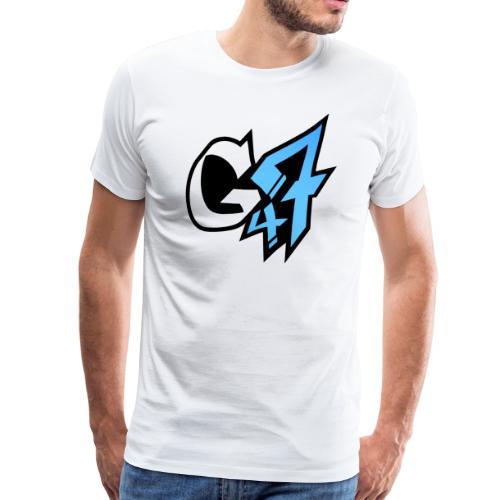 G47er - Männer Premium T-Shirt