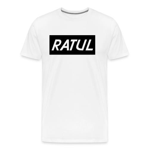 Ratul - Mannen Premium T-shirt