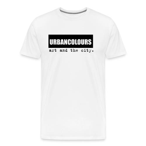 urbancolours Shirt - Männer Premium T-Shirt