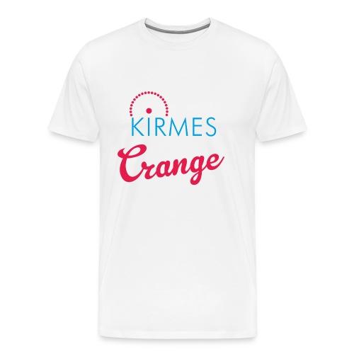 Kirmes Crange - Männer Premium T-Shirt