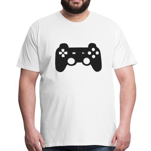 Zocker - Männer Premium T-Shirt