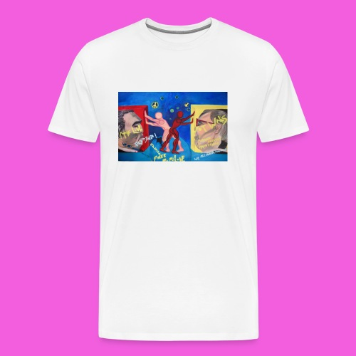 IMG 5357 - Männer Premium T-Shirt