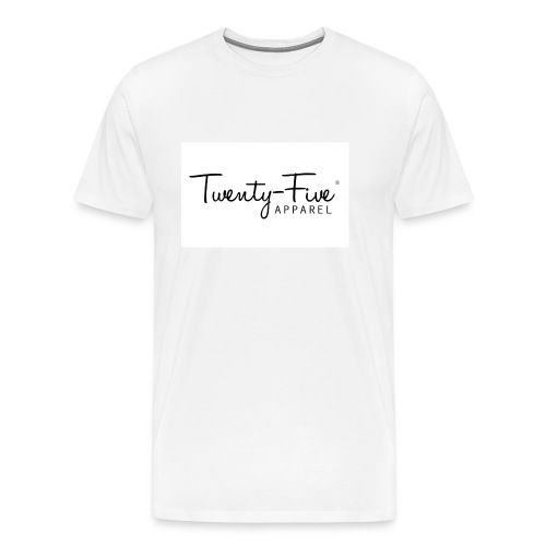 Twenty-Five Apparel - Mannen Premium T-shirt