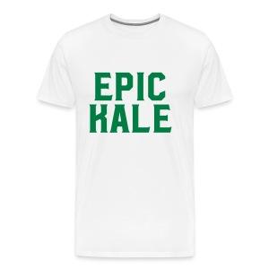 Epic Kale - Men's Premium T-Shirt