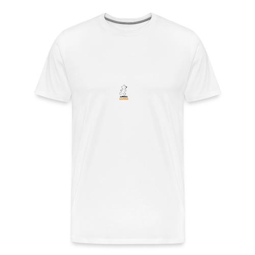 JuulSteunShirt-png - Mannen Premium T-shirt