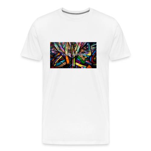 Paddy Saunders - Men's Premium T-Shirt