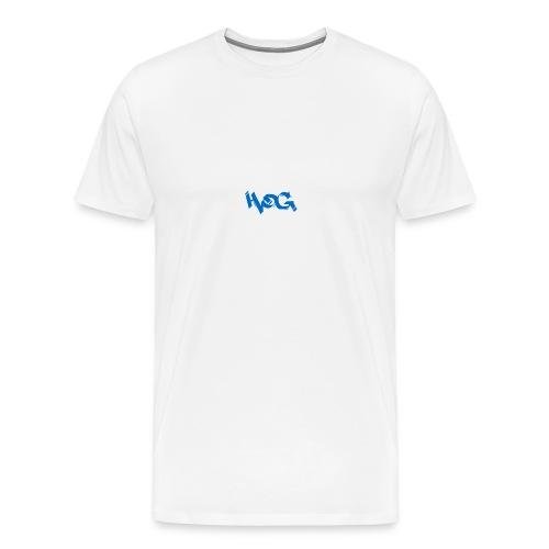 hog - Camiseta premium hombre