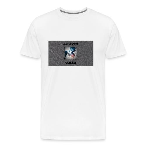 C Users alber Desktop Senza titolo 2 - Maglietta Premium da uomo