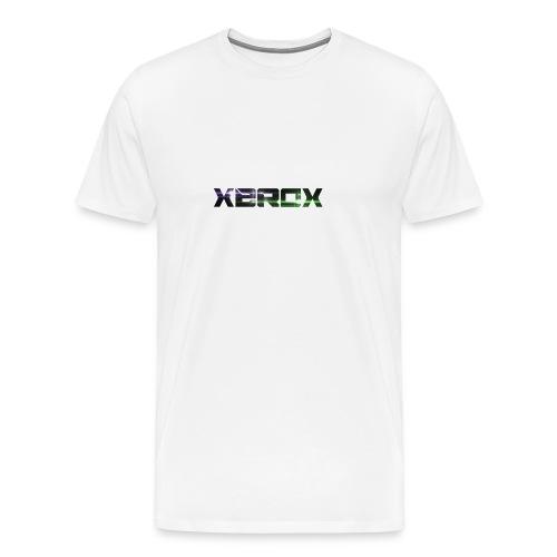 Xerox Name Merch - Men's Premium T-Shirt