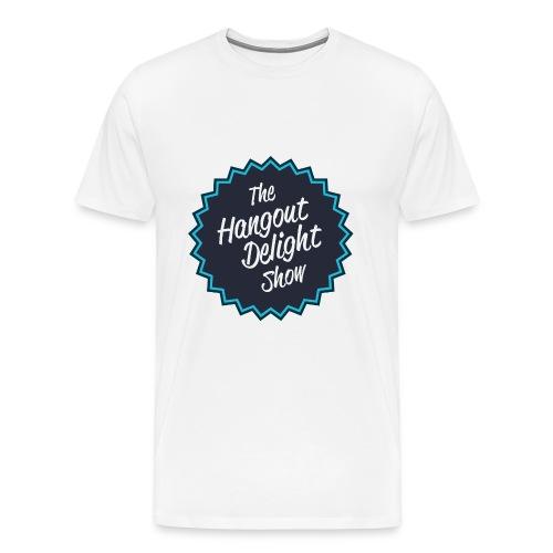 The Hangout Delight Show - Männer Premium T-Shirt