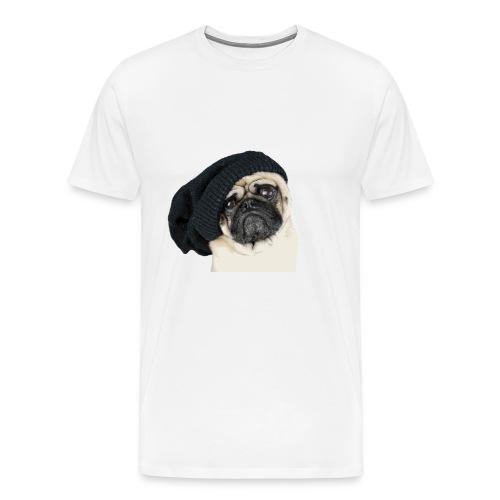 Lee Mütze - Männer Premium T-Shirt
